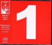 Hapmoniym 1 by MAGICAL POWER MAKO album cover