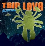 Octatroid by TRIP LAVA album cover
