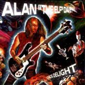 Chaos Delight by DAVEY, ALAN album cover