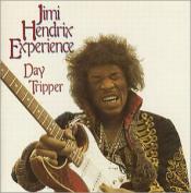 Day Tripper by HENDRIX, JIMI album cover