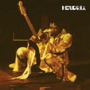Live at the Fillmore East by HENDRIX, JIMI album cover