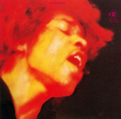 The Jimi Hendrix Experience: Electric Ladyland by HENDRIX, JIMI album cover