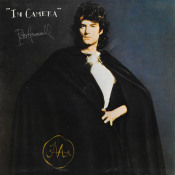 In Camera by HAMMILL, PETER album cover