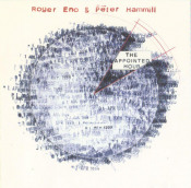 Roger Eno & Peter Hammill: The Appointed Hour by HAMMILL, PETER album cover