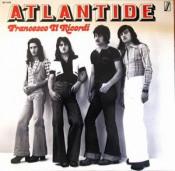 Francesco ti ricordi by ATLANTIDE album cover