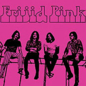 Frijid Pink by FRIJID PINK album cover