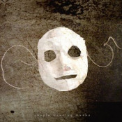 People Wearing Masks by DUNPHY, DW. album cover