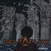 Delta Flux by QUASER album cover