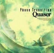 Phase Transition by QUASER album cover