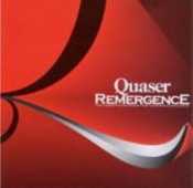 Remergence by QUASER album cover
