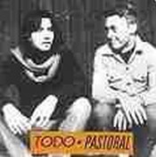 Todo Pastoral by PASTORAL album cover