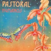 Humanos by PASTORAL album cover