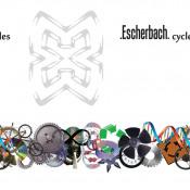 Cycles by ESCHERBACH album cover