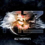 Enigma by AEON ZEN album cover