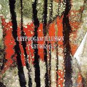 Cryptogam Illusion by ASTURIAS album cover