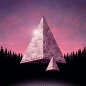 Fractals by ASTURIAS album cover
