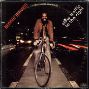 Slow Traffic To The Right by MAUPIN, BENNIE album cover
