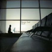 Quoth by RAVEN SAD album cover