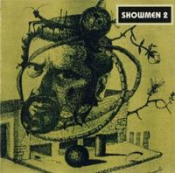 Showmen 2 by SHOWMEN 2 album cover