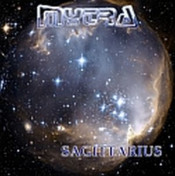 Sagittarius by MYTRA album cover