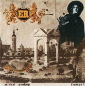 Mesto Er by FRAMUS 5 album cover