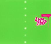Luna Rosé by EX-GIRL album cover