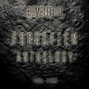 Forgotten Anthology by BUMBLEFOOT album cover