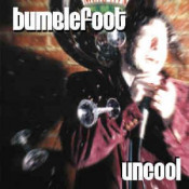 Uncool by BUMBLEFOOT album cover