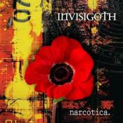 Narcotica by INVISIGOTH album cover