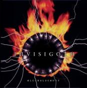 Alcoholocaust by INVISIGOTH album cover