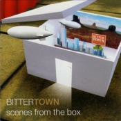 Scenes From the Box by BITTERTOWN album cover