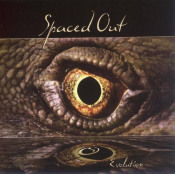 Evolution by SPACED OUT album cover