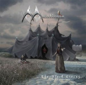 The Black Circus Part 1 - Letters by MANTICORA album cover