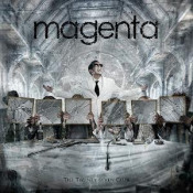The Twenty Seven Club by MAGENTA album cover