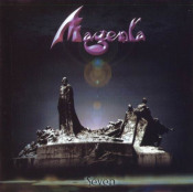 Seven by MAGENTA album cover