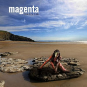 Chameleon by MAGENTA album cover
