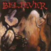 Sanity Obscure by BELIEVER album cover