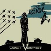 Destruction Time Again! by LOCH VOSTOK album cover