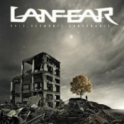 This Harmonic Consonance by LANFEAR album cover