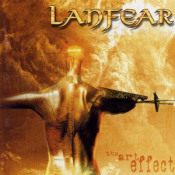 The Art Effect by LANFEAR album cover