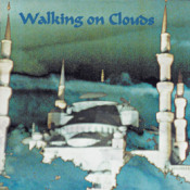 Walking on Clouds by IN THE LABYRINTH album cover