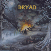 Dryad by IN THE LABYRINTH album cover