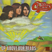 Up Above Our Heads by CLOUDS album cover