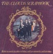 Scrapbook by CLOUDS album cover