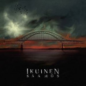 Closure by IKUINEN KAAMOS album cover