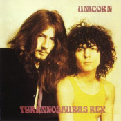 Unicorn by TYRANNOSAURUS REX (NOT T. REX) album cover