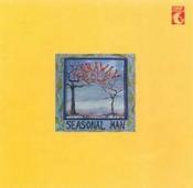 Seasonal Man by FARAWAY FOLK album cover