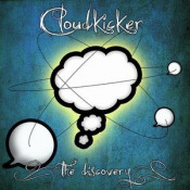 The Discovery by CLOUDKICKER album cover