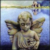 Lonely Waters by STONE ANGEL album cover
