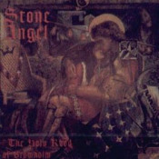 The Holy Rood of Bromholm by STONE ANGEL album cover